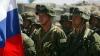 Российские военные снова провели незаконные учения в Приднестровье