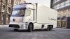 Mercedes представил грузовик с мониторами вместо зеркал