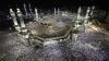 Десятки тысяч мусульман собрались в Мекке для участия в хадже