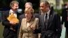 Меркель и Обама обсудили ситуацию на Украине и в Сирии