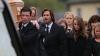 Актера Джима Керри обвиняют в причастности к гибели экс-возлюбленной