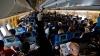 Samsung Note 2 задымился на борту индийской бюджетной авиакомпании