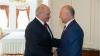 Филип обсудил с Лукашенко перспективы развития молдавско-белорусских отношений