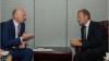Павел Филип обсудил с Дональдом Туском отношения между Молдовой и ЕС
