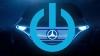 Mercedes показал на видео новый электрический кроссовер