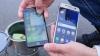iPhone 7 и Galaxy S7 погрузили на глубину десяти метров (ВИДЕО)