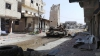 В Сирии нарушается соглашение о перемирии