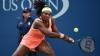 US Open: Серена Уильямс проиграла в полуфинале Каролине Плишковой