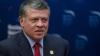 Король Иордании принял отставку правительства страны