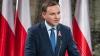 Анджей Дуда: Польша готова поделиться с Молдовой опытом в реализации задач по евроинтеграции