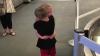 Трогательное видео: пятилетние дети встречаются после долгой разлуки