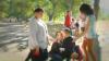 Заключённому криковской тюрьмы позволили проводить детей в школу