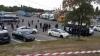 На Украине преступник, объявленный в розыск, застрелил двоих полицейских (ВИДЕО)