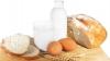 НБС представил перечень самых потребляемых продуктов граждан Молдовы