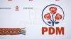 ДПМ призвала кандидатов в президенты прекратить нападки друг на друга
