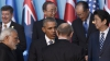 Основная повестка саммита G20 в китайском Ханчжоу