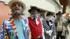 В США на фестивале бородачей и усачей участники боролись за звание лучшего