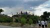 Пострадавшие при пожаре в Басарабяске отказались от переезда во временное жилье