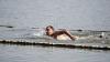 На Гидигичском водохранилище проходят соревнования спасателей (ФОТОРЕПОРТАЖ)