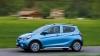 Самый компактный Opel получил вседорожную версию