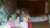 Многодетная семья из Калараша вынуждена жить в гараже