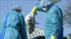 В Туве введен карантин из-за вспышки птичьего гриппа
