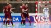 На чемпионате мира по футзалу сборная России легко обыграла Вьетнам