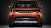 Land Rover рассекретил дизайн нового Discovery