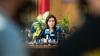 Майя Санду запустила собственную избирательную кампанию на должность главы государства