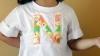 На выставке в Нью-Йорке представили детские футболки с GPS