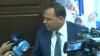 Андрей Нэстасе не намерен просить прощения у журналистов