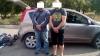 Двое вооруженных украинцев пытались незаконно попасть в Молдову (ФОТО)