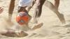 Сборная Молдовы уступила России в отборочном матче ЧМ по пляжному футболу