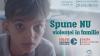 """Скажи """"нет"""" насилию над детьми: видео социальной кампании """"Семья под защитой"""""""