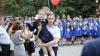 Первый школьный звонок прозвенел почти для 340 тысяч учащихся