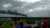 Названа причина взрыва ракеты SpaceX