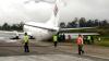 """""""Боинг"""" с тоннами горючего на борту совершил жёсткую посадку в Индонезии"""