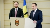 Имена двух вице-президентов НБМ представлены на утверждение парламенту