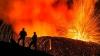 На Реюньоне началось извержение вулкана Питон-де-ла-Фурнез