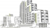 Социальное жилье в Леова сдадут в эксплуатацию раньше срока