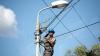 Ураганный ветер оставил без света 32 населенных пункта, приостановлена работа трех КПП