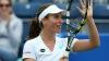 US Open: британская теннисистка Йоханна Конта едва не потеряла сознание