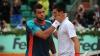 Цонга получил травму в четвертьфинале US Open против Джоковича