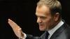Туск: Возможность ЕС принимать беженцев достигла предела