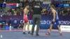 Валентин Петик стал чемпионом мира по греко-римской борьбе среди кадетов