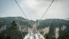 В Китае закрыли самый длинный в мире стеклянный мост