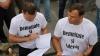 В Шолданештах партия DA привлекла к агитации психически нездорового парня