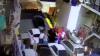 Спешивший в Крым водитель выпал с парома на своей Lada Priora