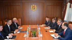 Министр иностранных дел Венгрии высоко оценил достижения Молдовы