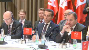 На саммите ЕС высоко оценили усилия молдавского правительства для восстановления стабильности в стране